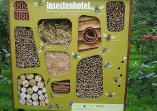 duurzaam cadeau - insectenhotel