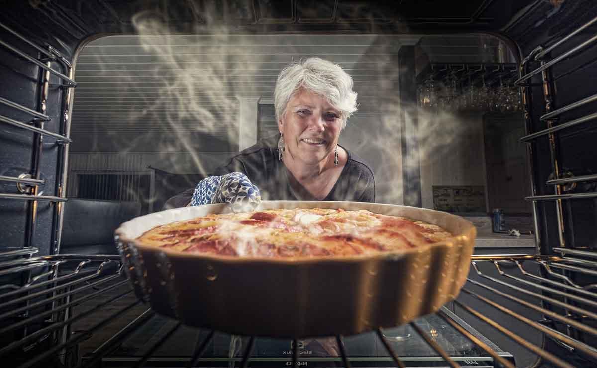 vegan appeltaart zelf bakken