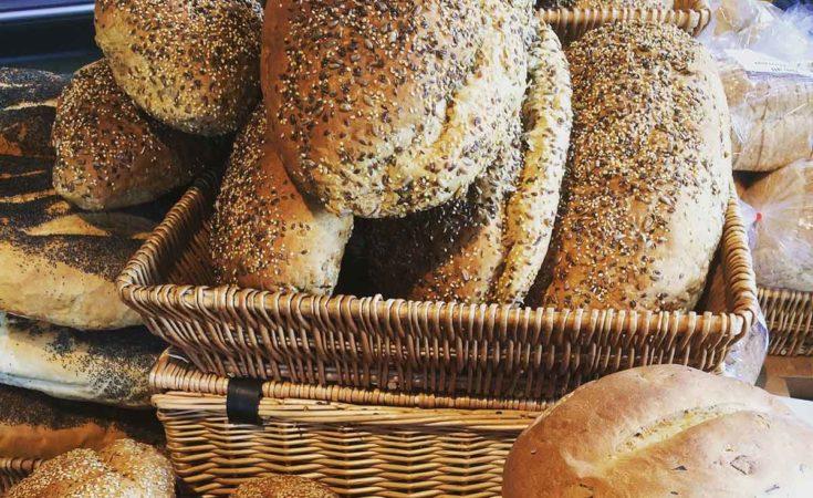 biologisch brood lidl