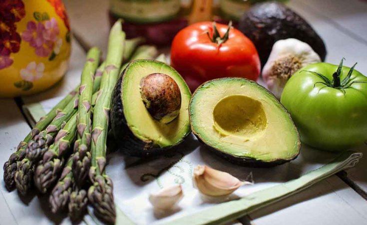 gezond biologisch eten