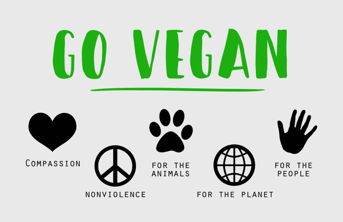 wordt vegan